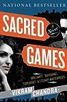 Sacred Games by Vikram Chandra