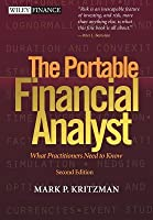 Portable Financial Analyst: What Practitioners Need to Know (Revised)
