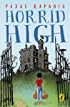 Horrid High (Horrid High, #1)