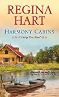 Harmony Cabins (Finding Home, #2)