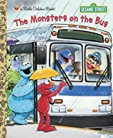 Monsters on the Bus (Sesame Street)