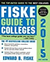 Fiske Guide to Colleges 2015 by Edward Fiske