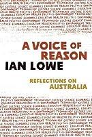 Voice of Reason: Reflections on Australia