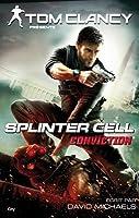 Conviction (Tom Clancy's Splinter Cell, #5 )