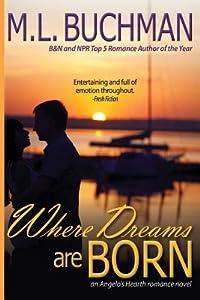 Where Dreams Are Born (Angelo's Hearth 1)