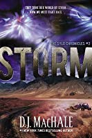 Storm (The SYLO Chronicles #2)