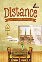 Distance: 11.369 km untuk Satu Cinta