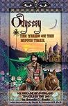 Odyssey by Ananda G. Brady