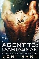 Agent T3: D'Artagnan