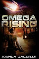 Omega Rising (Omega Force, #1)