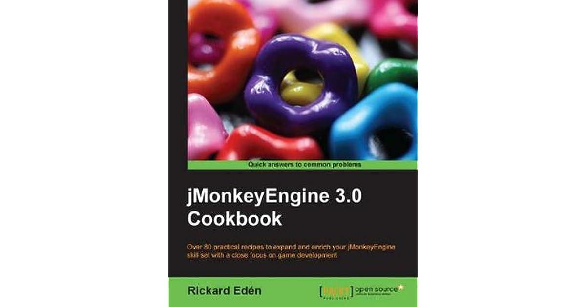 Jmonkeyengine 3.0 Beginners Guide Ebook
