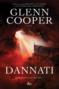 Dannati (Dannati, #1)
