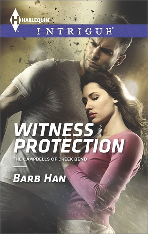 Witness Protection by Barb Han