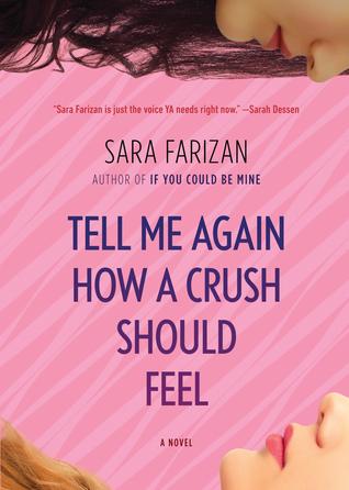 tell me again how a crush