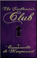 The Gentleman's Club (Noire, #1)