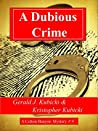 A Dubious Crime (Colton Banyon Mysteries, #9)