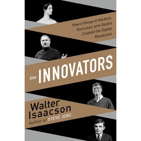 The Innovators Walter Isaacson Pdf