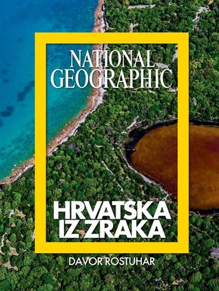 National geographic - Hrvatska iz zraka