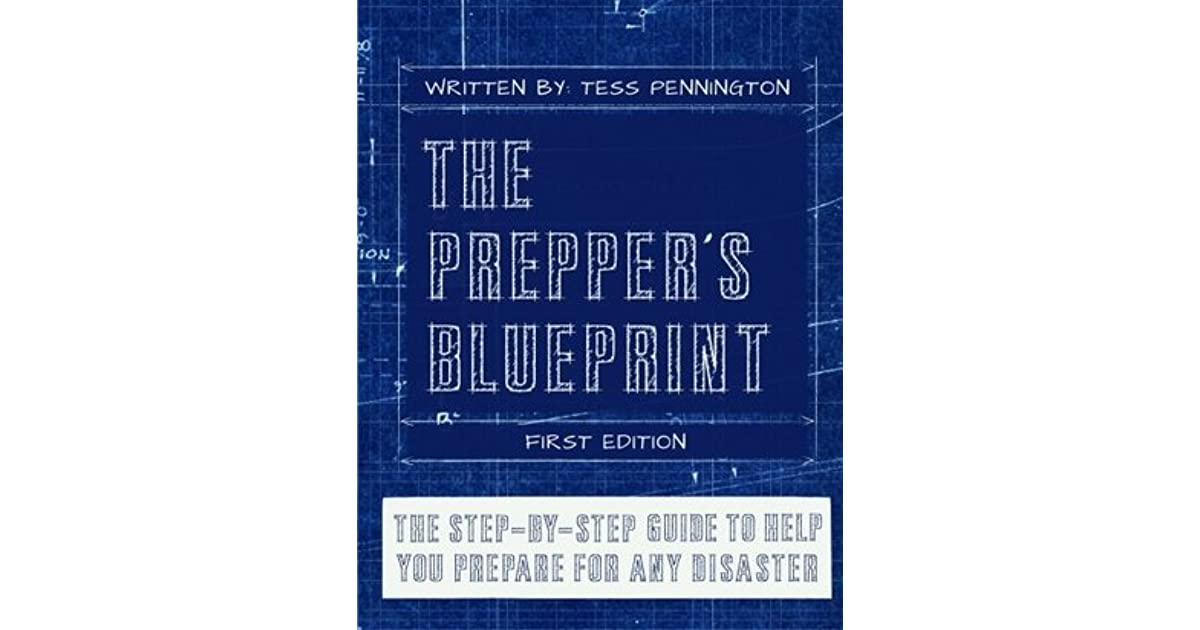 The preppers blueprint by tess pennington malvernweather Image collections