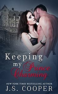 Keeping My Prince Charming (Finding My Prince Charming, #3)