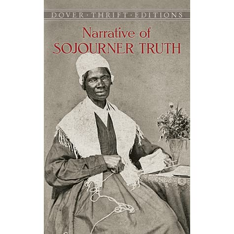 Sojourner truth essay