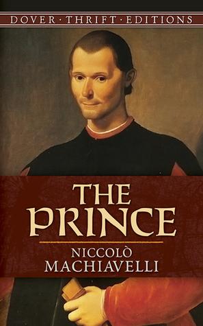 machiavelli advice to the prince