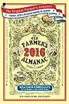 The Old Farmer's Almanac 2016 audiobook review