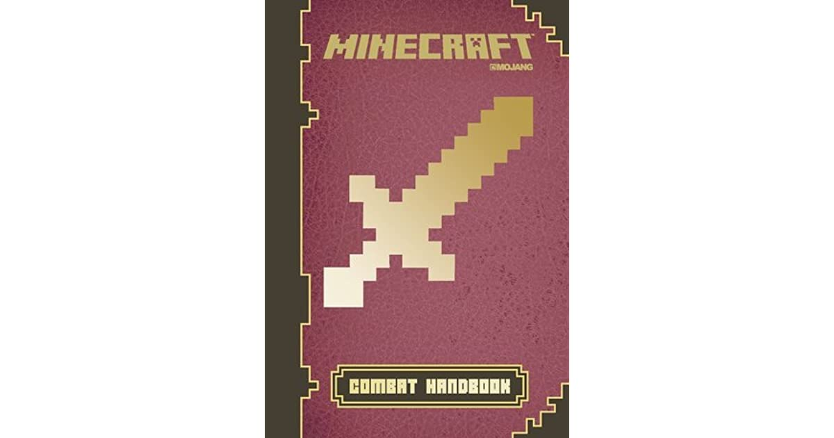 Minecraft: Combat Handbook by Stephanie Milton