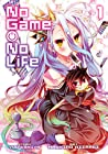 No Game, No Life Vol. 1 (No Game, No Life manga, #1)