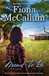 Meant To Be (The Button Jar, #3)