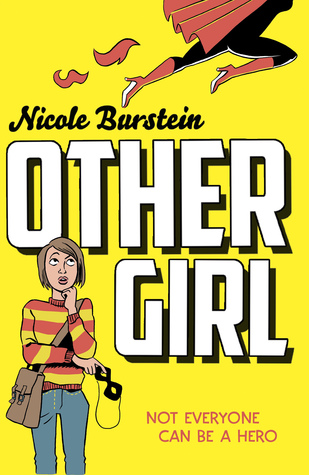 Othergirl by Nicole Burstein