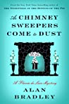 Book cover for As Chimney Sweepers Come to Dust (Flavia de Luce, #7)