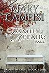 A Family Affair: Fall (Truth in Lies, #4)