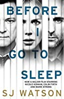 [PDF] Before I Go to Sleep Book by S.J. Watson Free ...