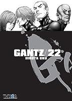 Gantz #22