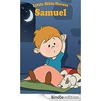 Little Bible Heroes Samuel
