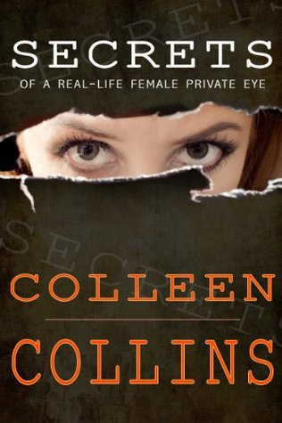 Secrets of a Real-Life Female Private Eye