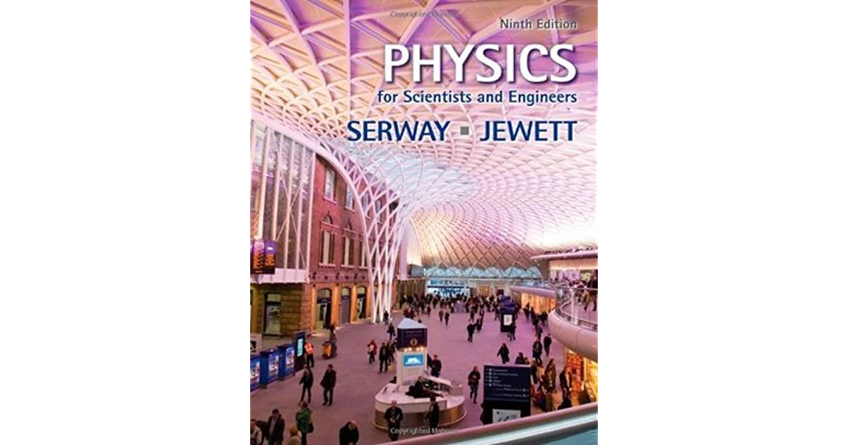 Physics for scientists and engineers with modern physics by physics for scientists and engineers with modern physics by raymond a serway fandeluxe Images