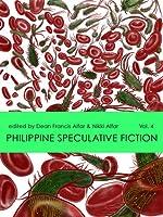 Philippine Speculative Fiction Volume 4