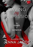 Saving My Submission (The Doms Of Genesis #4)