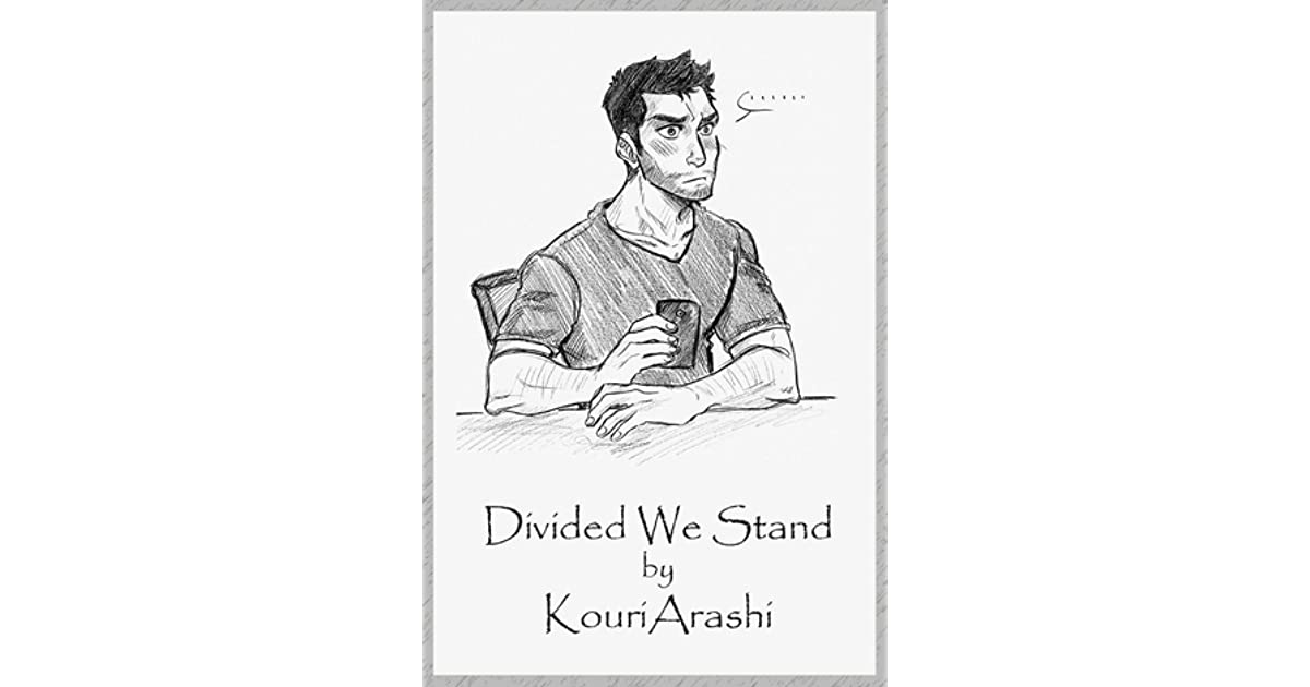 Divided We Stand (The Searching Ceremonies, #1) by KouriArashi