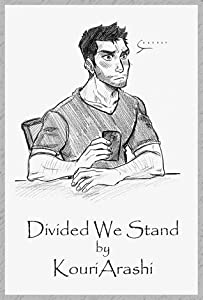 Divided We Stand (The Searching Ceremonies, #1)