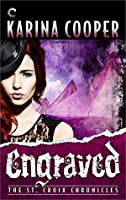 Engraved (The St. Croix Chronicles # 5)