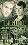 Unjustified Claims (Hidden Wolves #3)