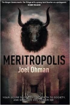 Meritropolis (Meritropolis, #1)