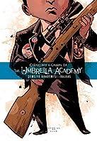 Şemsiye Akademisi: Dallas (The Umbrella Academy Dallas #2)