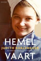 Hemelvaart by Judith Koelemeijer