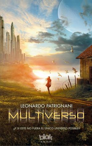 Multiverso (Multiversum, #1)