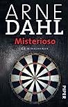 Misterioso (A-gruppen, #1) ebook download free