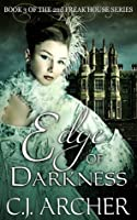 Edge of Darkness (The 2nd Freak House #3)